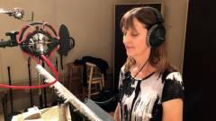 A Command & Conquer szinkronszínésznője újra mikrofon elé áll, mert elvesztek a felvételek kép