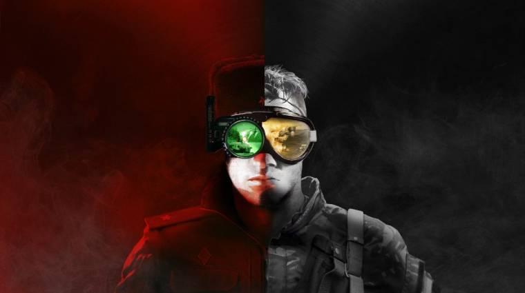 Lássuk, mit tartogat a Command & Conquer Remastered Collection bevezetőkép