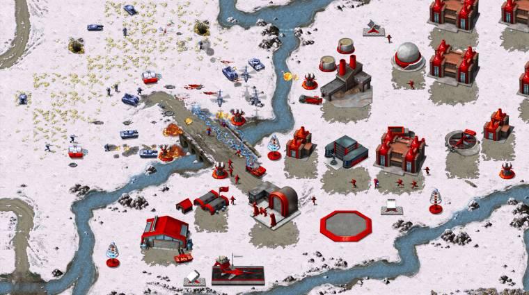 Command & Conquer Remastered Collection és Nioh 2 - ezzel játszunk a hétvégén bevezetőkép