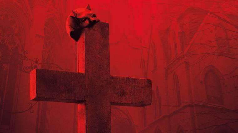 Évadkritika: Daredevil 3. évad kép