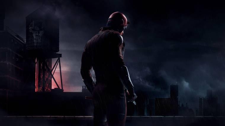 A Daredevil jogai hamarosan visszakerülnek a Marvelhez bevezetőkép