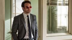 Charlie Cox reagált a Daredevil sorozat elkaszálására kép