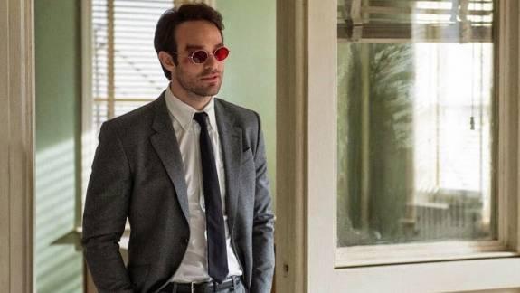 Charlie Cox megverekedne az utódjával a Daredevil szerepért kép