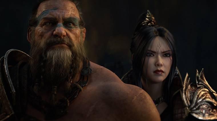 Diablo: Immortal - a Blizzard szerint tisztán és világosan hallják a rajongók visszajelzéseit bevezetőkép