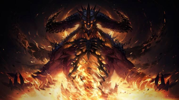A Blizzard főnöke szerint nekik még mindig a PC a legfontosabb platform bevezetőkép
