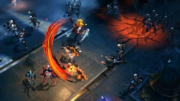 Indul a Diablo Immortal alfatesztje, így fest a játék most kép