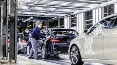 Digitalizáló autóipar kép