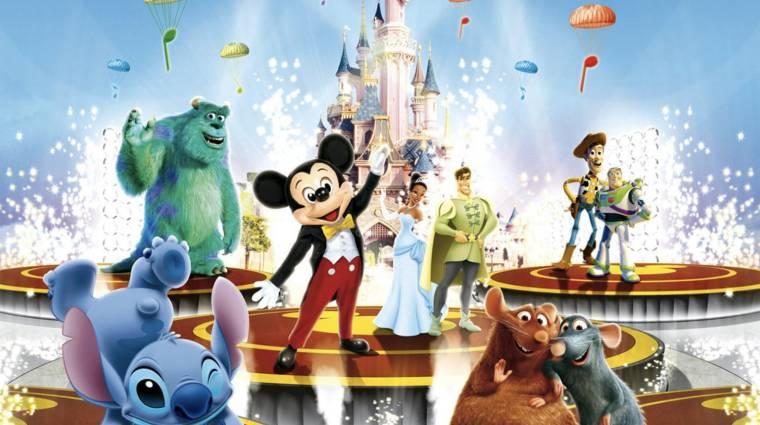 A Disney megszabadulna az utolsó nagy játékfejlesztő stúdiójától bevezetőkép