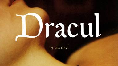 Könyvkritika - J.D. Barker-Dacre Stoker: Dracul kép