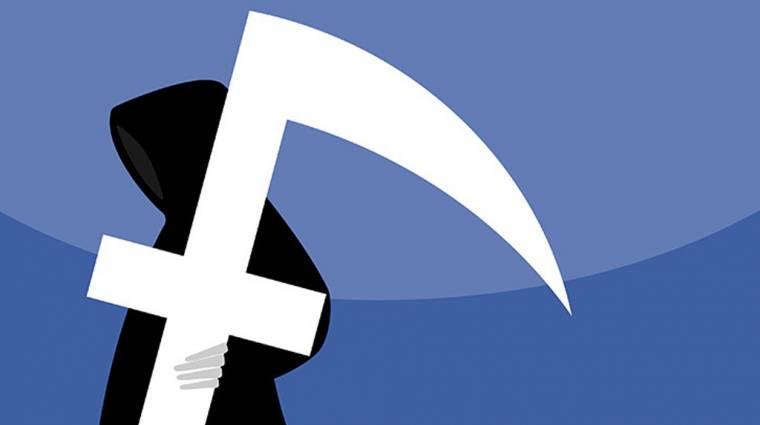 Világszerte elhasalt a Facebook kép