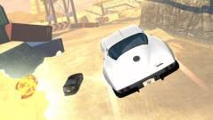 Fast and Furious Takedown - hamarosan mobilunkon is száguldozhatunk kép