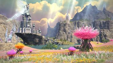 Final Fantasy XIV: Shadowbringers - nyáron új kiegészítőt kapunk