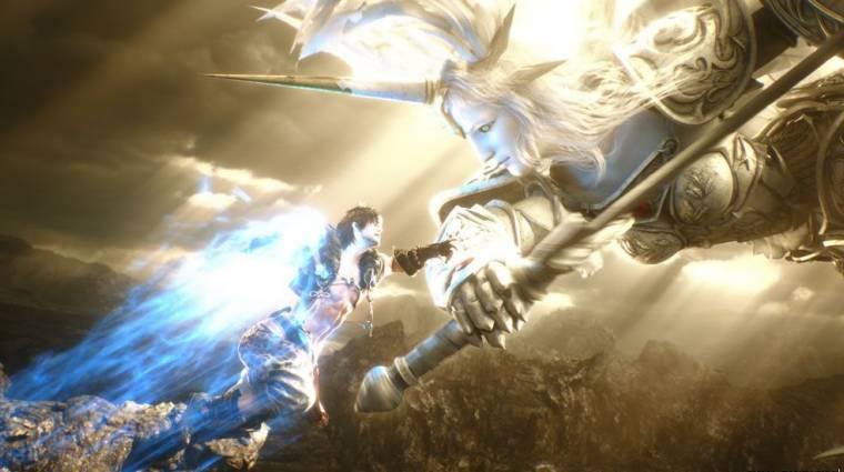 E3 2019 - újra megmutatta magát a Final Fantasy XIV: Shadowbringers bevezetőkép