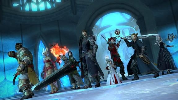 Ingyen játékidőt kínálnak a Final Fantasy XIV fejlesztői kép