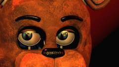 A Five Nights at Freddy's mozi elvesztette a rendezőjét kép