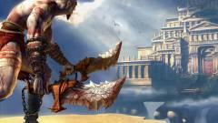 Egy új képregény tölti ki a két utolsó God of War játék közötti űrt kép