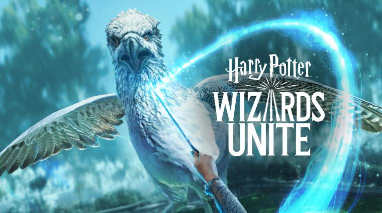 Harry Potter: Wizards Unite - megjött a launch trailer és megvan a megjelenési dátum bevezetőkép