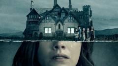 The Haunting of Hill House - új sztorival tér vissza az egyik legjobb horrorsorozat kép