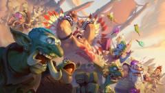 Hearthstone: Rastakhan's Rumble - ezt kell tudni a mai megjelenésről kép