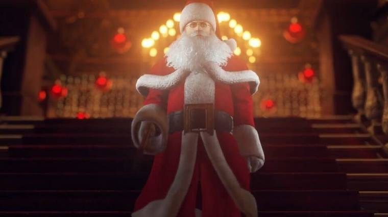 Annyi tartalom érkezik decemberben a Hitman 2-höz, hogy nem végzünk az év végéig bevezetőkép
