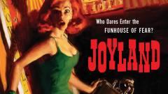 Joyland - sorozat készül Stephen King regényéből kép