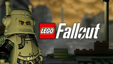Lego Fallout - a rajongói videó láttán egy teljes játékra is azonnal befizetnénk