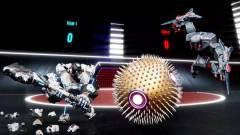 Mad Machines - autók helyett brutális robotokkal operál a Rocket League kihívója kép