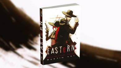 Martin Kay: Eastern könyvajánló - egy posztapokaliptikus western sztori