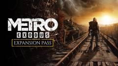 Metro Exodus - ezt kapják az Expansion Pass vásárlói kép
