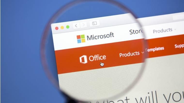 Office 2019 megateszt: íme minden újdonság! kép