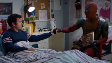 Once Upon a Deadpool – tisztelet jár a Nickelbacknek