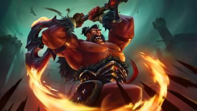Pagan Online - akció-RPG lesz a Wargaming következő játéka