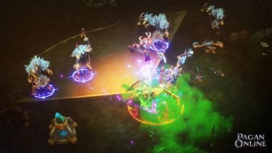 Pagan Online – ilyen lesz mozgásban a Wargaming RPG-je