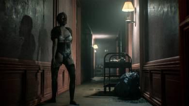 Paranoid - új horrorral próbálkoznak az Agony készítői