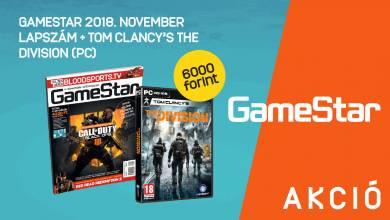 Annyi akcióval készülünk, hogy beleroskad majd a GameStar stand a budapesti PlayIT-en