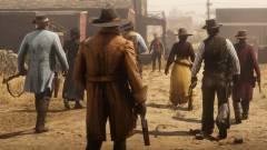 Red Dead Online - nem sokáig lesz már bétában kép