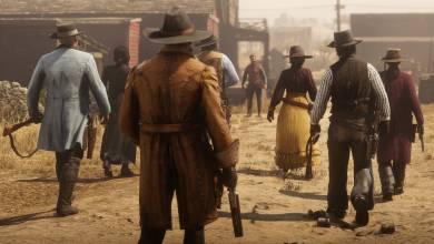 Red Dead Online – ezt hozza a következő nagy frissítés