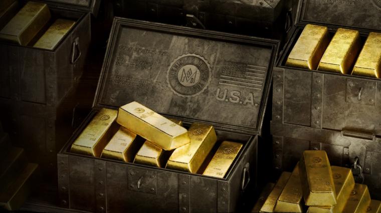 Red Dead Online - már valódi pénzért is vásárolhatunk játékbeli aranyat bevezetőkép