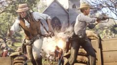 Kényelmetlenül sok a csaló a Red Dead Online-ban kép