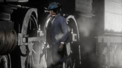 Red Dead Online - új játékmód és új esemény érkezett kép