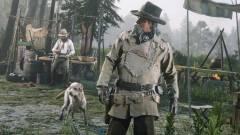 Red Dead Online - zombik lephetik el a vadnyugatot? kép