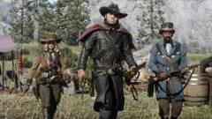 A Game Pass előfizetők már tolhatják a Red Dead Online-t kép