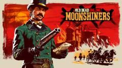 Red Dead Online - az új frissítésnek hála saját szeszfőzdénk is lehet kép