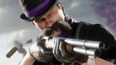 A hét végéig igazán érdemes fejvadásznak állni a Red Dead Online-ban kép