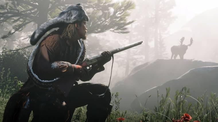 Végre azok is kaptak új küldetéseket, akik egyedül játszanának a Red Dead Online-nal bevezetőkép