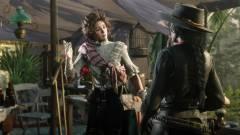 Zombikkal bővülhet a Red Dead Online halloween alkalmából kép