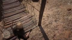 Csak egy híd kell ahhoz, hogy repülhessünk a Red Dead Online-ban kép