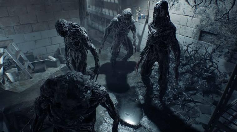 Resident Evil sorozatot készít a Netflix kép