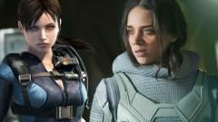 A Hangya és a Darázs sztárja lehet Jill Valentine a készülő Kaptár-rebootban kép