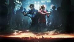 Kiderült a Resident Evil reboot szereposztása kép